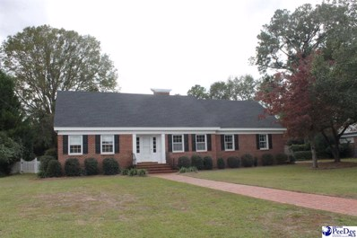 1310 Rutledge Ave, Florence, SC 29505 - #: 139018