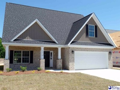 3018 Cotswold Street, Florence, SC 29501 - #: 139385