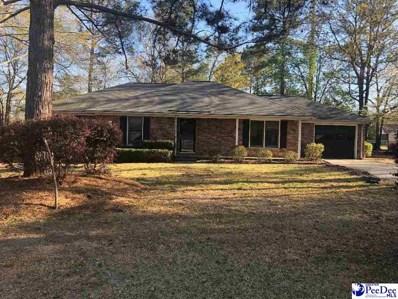 1280 Cottingham Drive, Sumter, SC 29153 - #: 20191195