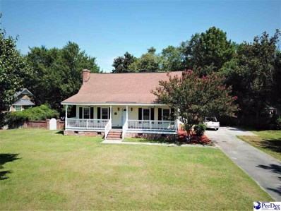 333 Green Acres Road, Florence, SC 29505 - #: 20192785