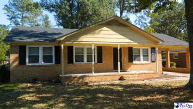2216 Clareview Drive, Florence, SC 29501 - #: 20193687