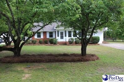 1813 Clarkston Dr, Hartsville, SC 29550 - #: 20202267