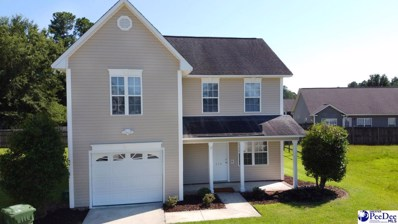 216 Equestrian Court, Florence, SC 29505 - #: 20202554