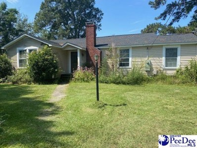 691 Cooktown Rd., Lake City, SC 29560 - #: 20202852