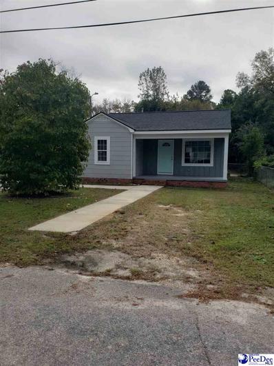 43 Cherokee Ave, Cheraw, SC 29520 - #: 20203547