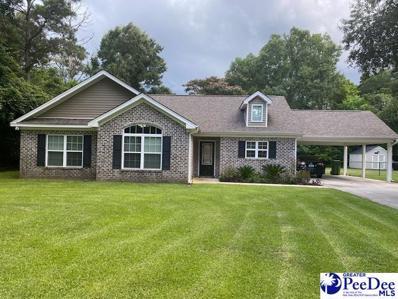 1726 Garland, Hartsville, SC 29550 - #: 20212297