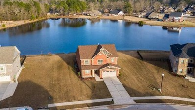 2050 Indiangrass Cove, Sumter, SC 29153 - #: 135584