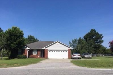 2650 Camden Hwy, Sumter, SC 29153 - #: 137221