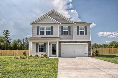 1700 Stuttgart Court (Lot 349), Sumter, SC 29150 - #: 137559