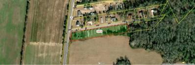 1197 Cannon Bridge Rd, Orangeburg, SC 29115 - #: 137613