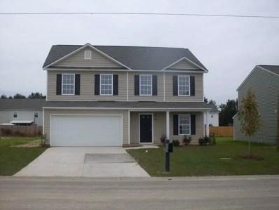 2781 Old Field Rd, Sumter, SC 29150 - #: 138642