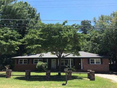 607 Benton, Sumter, SC 29150 - #: 140856