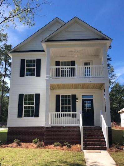 3161 Mayflower Lane (Lot 16), Sumter, SC 29150 - #: 141188