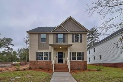 3165 Mayflower Lane (Lot 17), Sumter, SC 29150 - #: 141189
