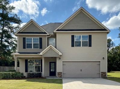 265 Masters Drive, Sumter, SC 29154 - #: 142225