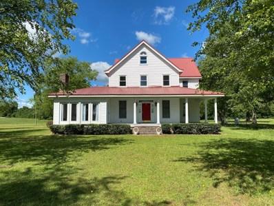 3570 Leonard Brown Road, Sumter, SC 29153 - #: 143931