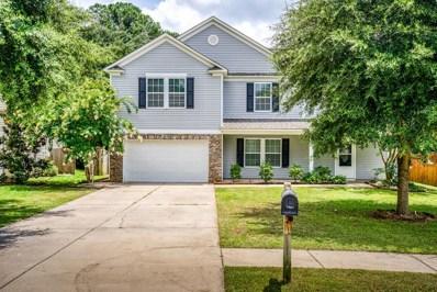 1791 Smalls Drive, Sumter, SC 29154 - #: 148332