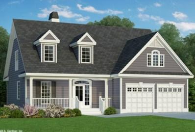 117 North River Hills Drive, Spartanburg, SC 29303 - #: 253186