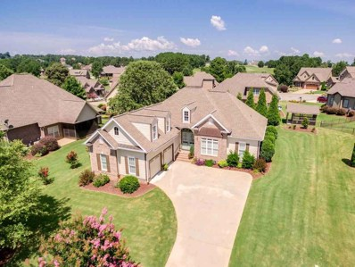 509 Wicked Stick Ct, Inman, SC 29349 - #: 254428