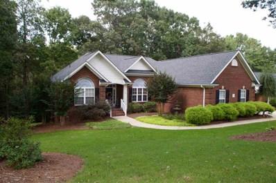 419 Winding Oak Drive, Woodruff, SC 29388 - #: 255723