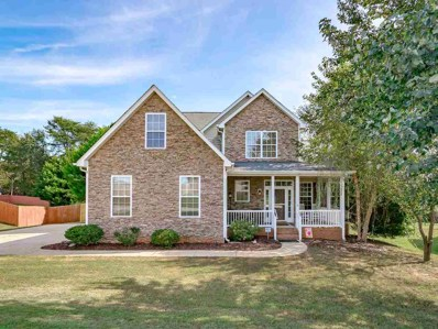 217 Glastonbury Drive, Greer, SC 29651 - #: 256365