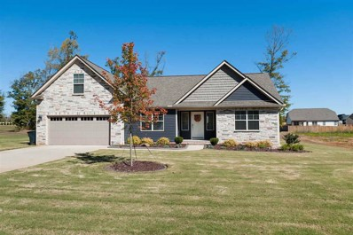 256 Woodcrest Ct., Inman, SC 29349 - #: 256549