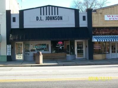 111 Main Street, Woodruff, SC 29388 - #: 257441