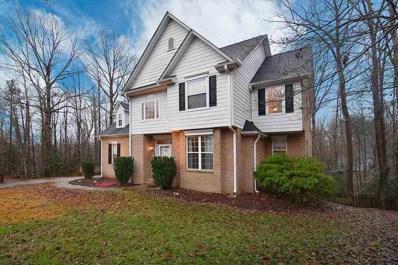 428 Winding Oak Drive, Woodruff, SC 29388 - #: 257489