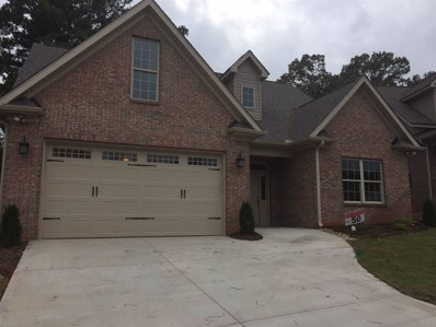 542 Savanna Plains, Spartanburg, SC 29307 - #: 261976
