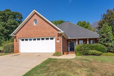 444 Savanna Plains, Spartanburg, SC 29307 - #: 265367