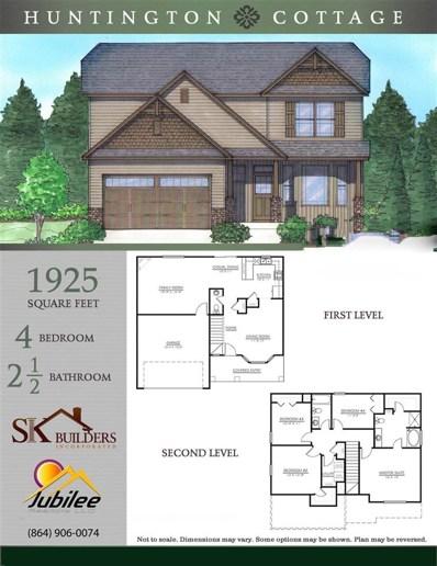 105 Tiara Ridge Lane, Duncan, SC 29334 - #: 266820