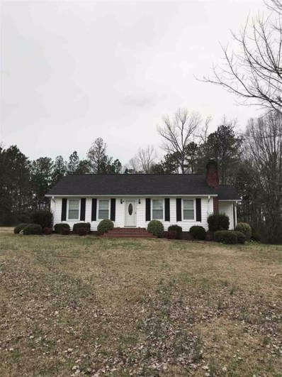 831 Tinker Creek Road, Union, SC 29379 - #: 269397