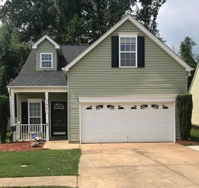 268 Dellwood Drive, Spartanburg, SC 29301 - #: 282574