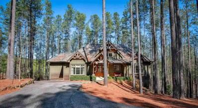 124 Guest House UNIT GHC 3, Sunset, SC 29685 - #: 20196600