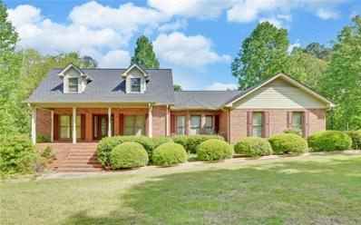 133 Bayview, Hartwell, GA 30643 - #: 20202581