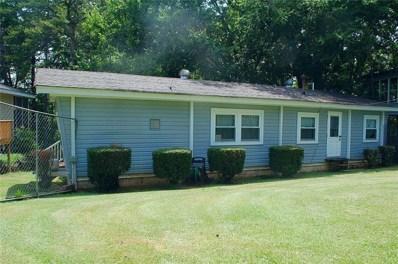 430 Dogwood, Townville, SC 29689 - #: 20203687