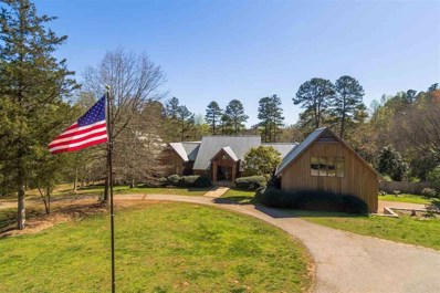 125 Mill Creek, Central, SC 29630 - #: 20206053