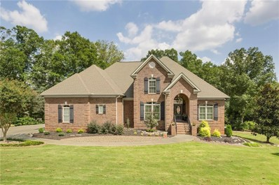 124 Loudwater, Anderson, SC 29621 - #: 20208408