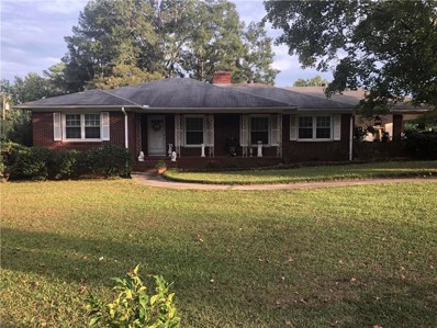 216 E Laurel, Greenwood, SC 29649 - #: 20208733