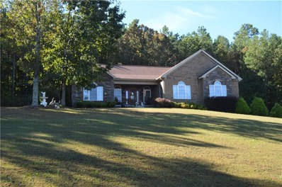 205 Long View, Pickens, SC 29671 - #: 20209513