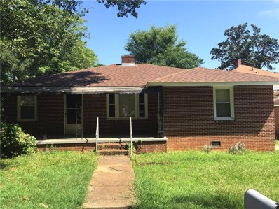 707 Cleveland, Anderson, SC 29624 - #: 20209800