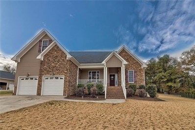 115 Tinsley, Anderson, SC 29621 - #: 20210570