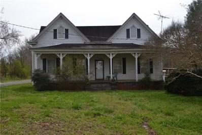 305 East Main, Lowndesville, SC 29659 - #: 20214765