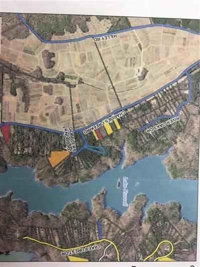 Lot 74 Deer Trak, Lowndesville, SC 29659 - #: 20214935