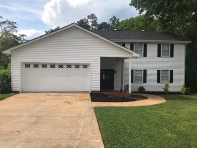 303 Edgewater, Anderson, SC 29626 - #: 20216156