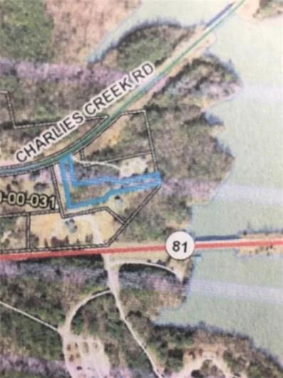 Charlie Creek, Lowndesville, SC 29659 - #: 20216559