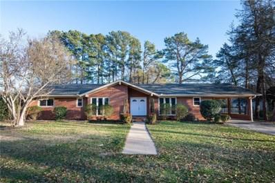 104 Carolina, Clemson, SC 29631 - #: 20224249