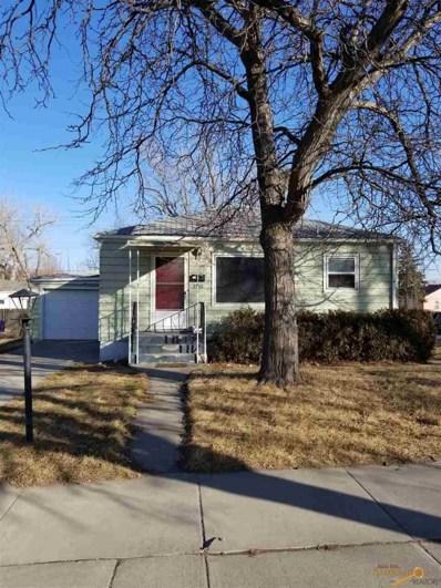 1710 5TH St, Rapid City, SD 57701 - #: 137516
