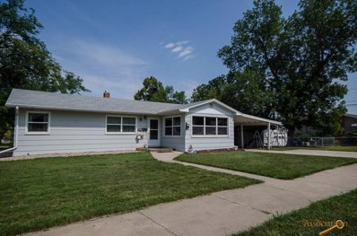 344 Cleveland, Rapid City, SD 57701 - #: 140632