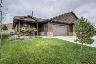 1140 Settlers Creek Pl, Rapid City, SD 57701 - #: 140845